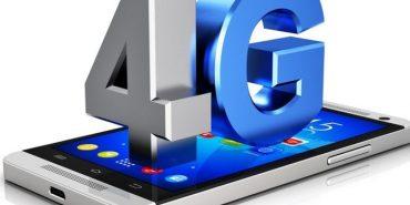 Vodafone анонсував запуск 4G з 1 липня