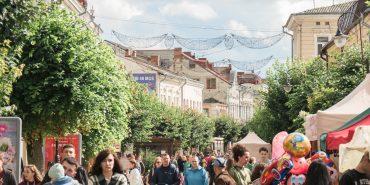 Коломия і її 160 тисяч туристів. Чим їх приваблює місто і коли вони залишаться тут на день довше? ЛОНГРІД