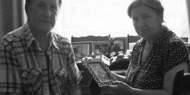 """""""Сниться мені Сергій, каже: """"Мамо,  Ви єдина, хто мене не зрадив…""""  –  Теодора Лисенко, мати Героя"""
