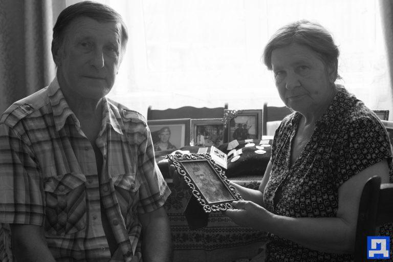"""""""Сниться мені Сергій, каже: """"Мамо, Ви єдина, хто мене не зрадив..."""" – Теодора Лисенко, мати Героя"""