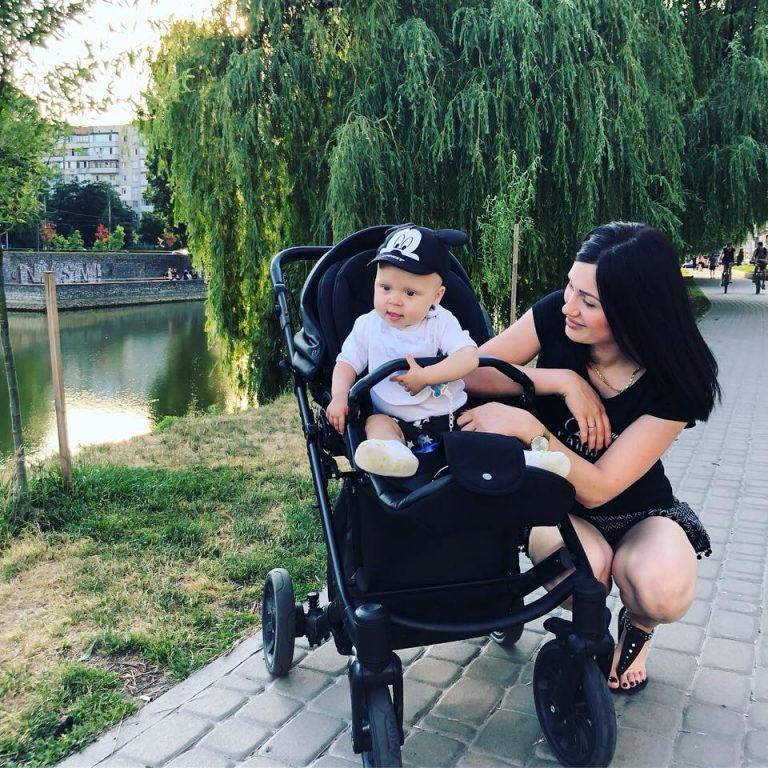 В дружини прикарпатського футболіста, як і в маленького сина, виявили рак