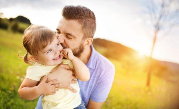В Україні офіційно відзначатимуть День батька