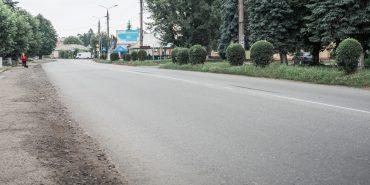 У середмісті Коломиї частково перекриють рух транспорту