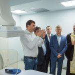 Відкриття ангіографічного відділення (45)