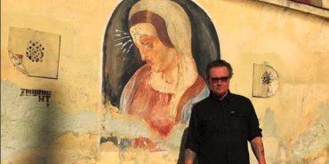 Актор Голлівуду зіграє Захара Беркута. ФОТО