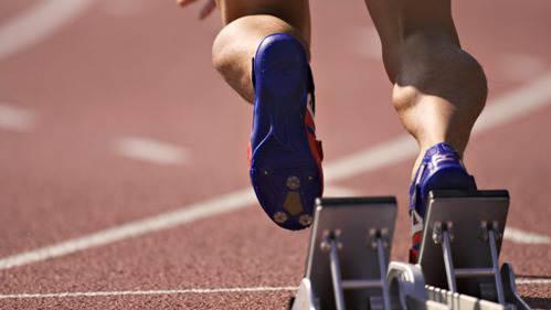 17-річний легкоатлет з Прикарпаття став чемпіоном України
