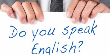 Майже 52% опитаних коломиян зізналися, що не володіють англійською мовою