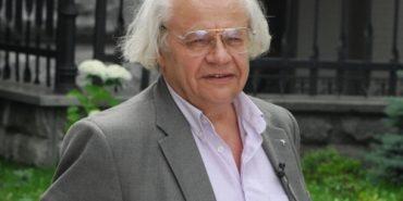 На 81-му році життя помер відомий поет Іван Драч