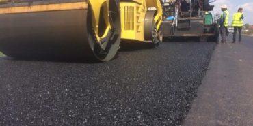 На ремонт прикарпатських доріг за три роки витратили понад 3 млрд. грн, – Гончарук