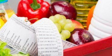 Яку частину зарплати витрачають коломияни на їжу? Результати опитування