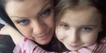 П'ятирічній Соломійці з Прикарпаття потрібна допомога. РЕКВІЗИТИ