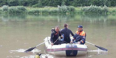 Тіло прикарпатця, який втопився, рятуючи трьох дітей, знайшли на Тернопільщині. ФОТО
