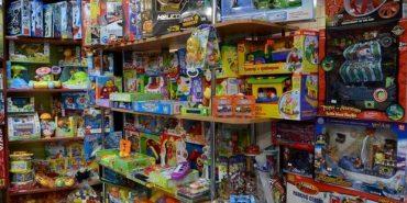 Які іграшки небезпечні для здоров'я дітей. ПЕРЕЛІК