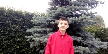 14-річному Денису з Прикарпаття потрібна допомога на лікування