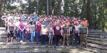 Студентському парку в Коломиї дали нове життя. ФОТО