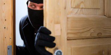 Як захистити своє житло від пограбування: поради від поліції