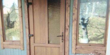 На Франківщині поліція затримала злодія, який на Великдень обікрав помешкання. ФОТО
