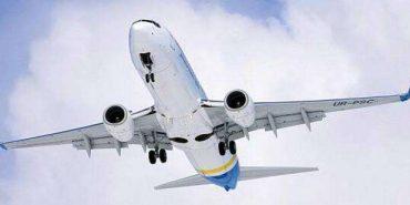 20 людей понад добу не можуть вилетіти з столичного аеропорту до Туреччини