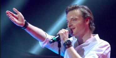Цієї неділі відомий французький співак завітає до Коломиї