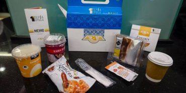 Від сніданків до перших страв і десертів: в українських поїздах з'явиться повноцінне харчування. ФОТО