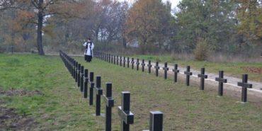 На Франківщині впорядкують поховання загиблих під час І Світової війни