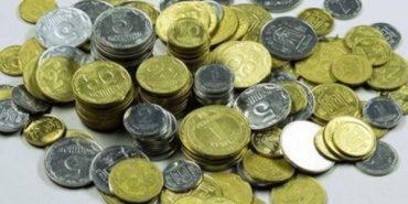 Нацбанк нагадав, як будуть виводити з обігу дрібні монети