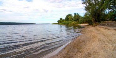 МОЗ створив карту непридатних для купання пляжів України