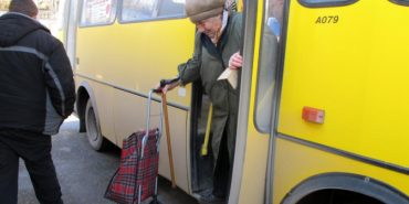 Монетизація пільг на проїзд: скільки отримуватимуть прикарпатські пільговики. ІНФОГРАФІКА