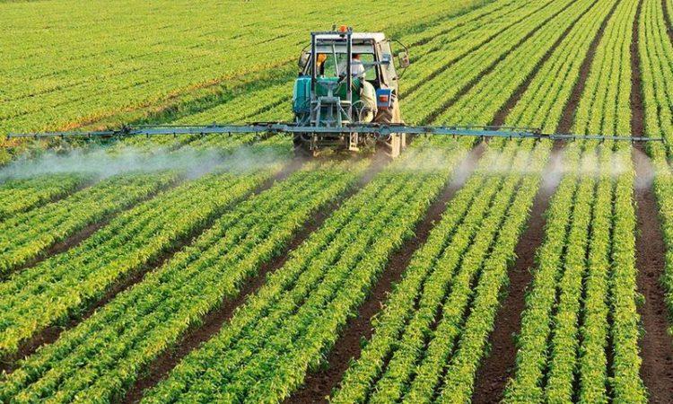 На Західній Україні через обробку полів отруїлося понад 250 людей