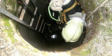 На Франківщині у криниці знайшли рештки чоловіка, який зник 5 років тому
