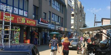 На Прикарпатті на ринку пограбували чоловіка