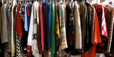 На Франківщині продавці секонд-хенду не сплатили майже 7 млн грн податків