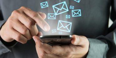 Пенсійний фонд запроваджує новий сервіс – смс-інформування