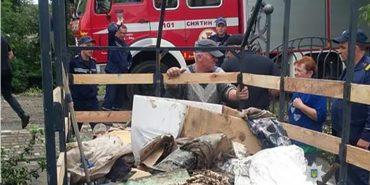 Снятинська міська рада надає допомогу потерпілим внаслідок негоди