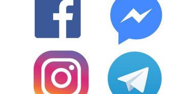 Майже 69% опитаних коломиян зізналися, що найбільше користуються соцмережею Facebook