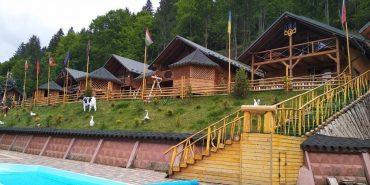 Коломиян запрошують у літній табір на Гуцульщину. ФОТО