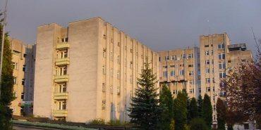 На Західній Україні збудують Центр трансплантації кісткового мозку