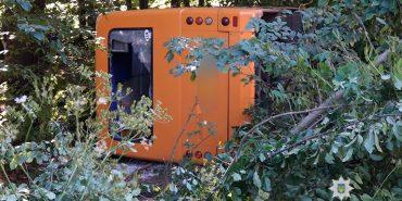 На Прикарпатті рейсовий автобус зіткнувся з вантажівкою, одна пасажирка загинула, понад 10 травмовано
