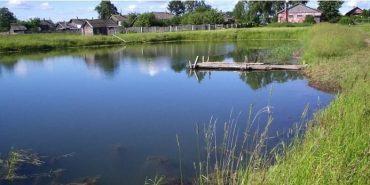 На Франківщині втопився 34-річний чоловік