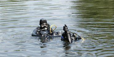 На Франківщині тривають пошуки чоловіка, який втопився, рятуючи трьох дітей