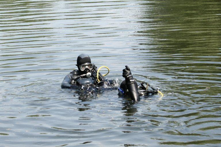 Рятувальники третій день не можуть знайти тіло потопельника на Городенківщині