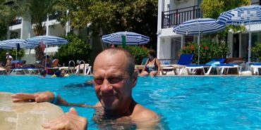 Українець, якого побив росіянин після футбольного матчу, помер у Туреччині