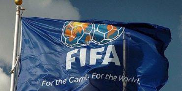 Українці обвалили рейтинг FIFА в Facebook