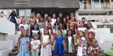 На міжнародному конкурсі в Болгарії перемогли мешканці Івано-Франківська