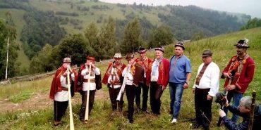 На гуцульському фестивалі на Яремчанщині встановили четвертий рекорд України