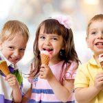 3-діти_морозиво