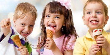Супрун дозволила їсти морозиво, якщо болить горло