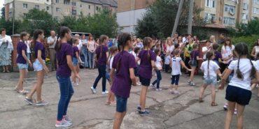На Івано-Франківщині відкрили сучасний центр психологічної допомоги дітям. ФОТО