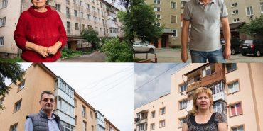 Одні з кращих: історії чотирьох ОСББ Коломиї, які варто наслідувати. ЛОНГРІД