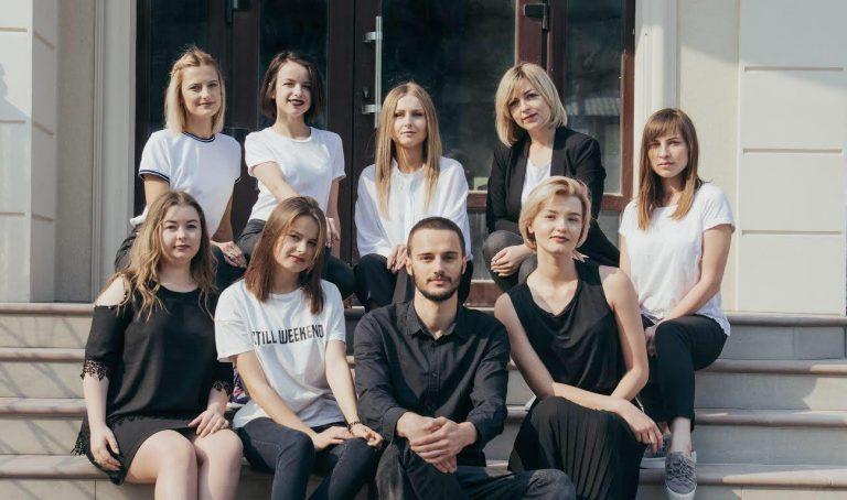 """""""Секретом нашого успіху є чесність"""", – Андрій Грабчук про роботу і власний салон"""